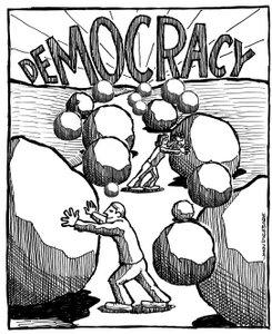 democracy11