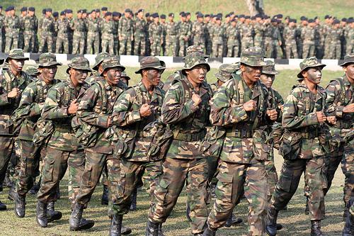 Universiti Pertahanan Nasional Malaysia Ke Mana Arah Haluannya Albangi S Blog